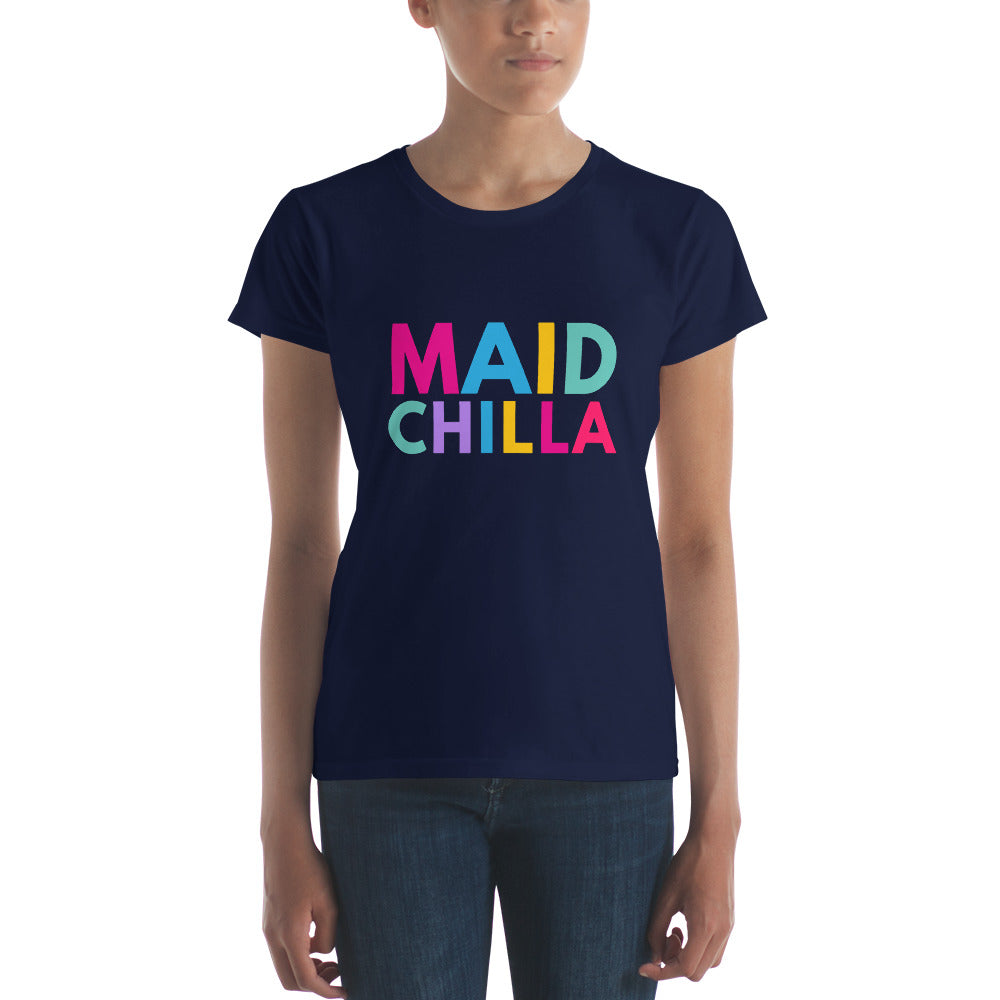 Maidchilla T-shirt