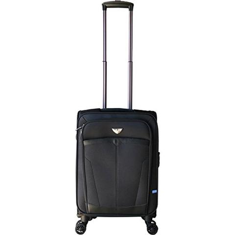 VUE Touring LTE Carry On Spinner Luggage