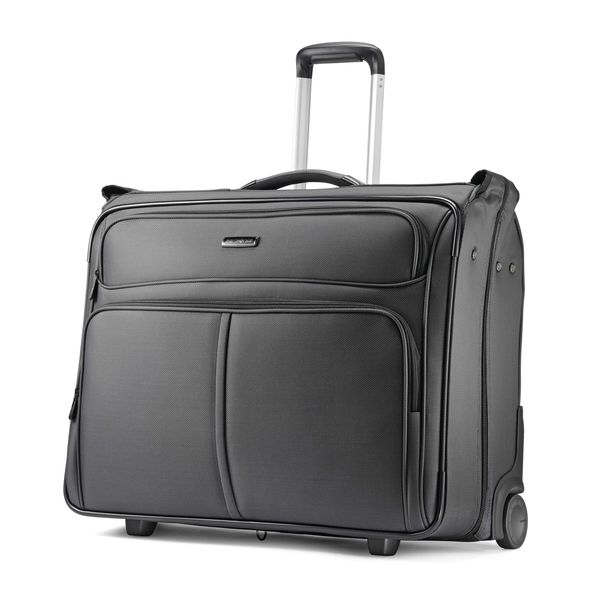 Samsonite - Leverage LTE Rolling Garment Bag
