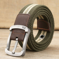 Men & Women Casual Jeans Strap Belt