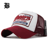 FLB Men/Women Casual Gorras Hombre Baseball Caps