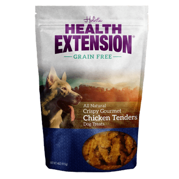 Health Extension Chicken Tenders