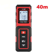 40 metre Mini Digital Laser distance meter