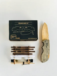 TogetherMade Woodsman Kit