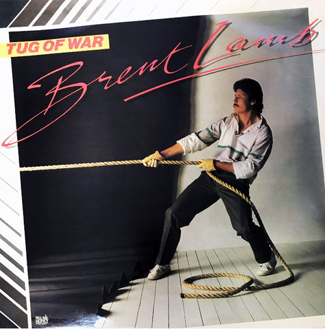 Brent Lamb - Tug of War (Vinyl)