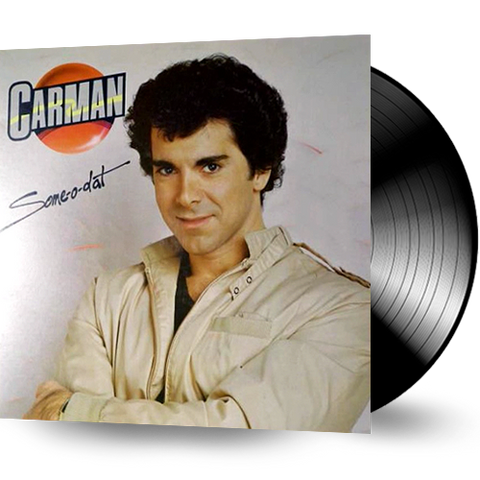 Carman - Some-o-dat (Vinyl) Sealed!