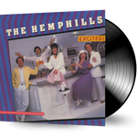The Hemphills - Excited (Vinyl)