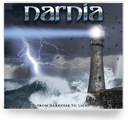 Narnia - From Darkness To Light (CD)