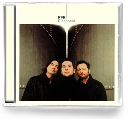 PFR - Disappear (CD)