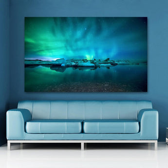 DiamondXpres Northern Lights Diamond Painting