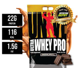 Universal Ultra Whey Pro Chocolate 10lbs