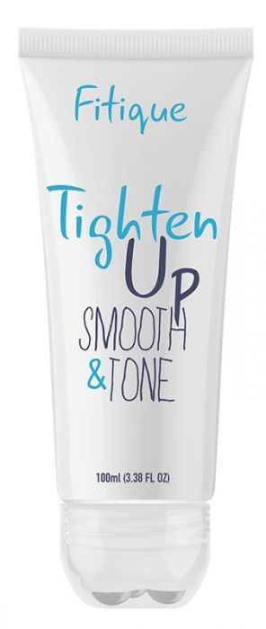 Fitgue Tighten up Smooth & Tone 100 ml (3.38 FL OZ )