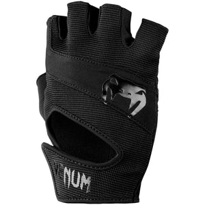 VENUM HYPERLIFT TRAINING GLOVES - BLACK L/XL