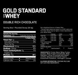 ON Gold Standard Whey Chocolate 1lbs