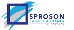 Sproson Gallery & Framer St Andrews