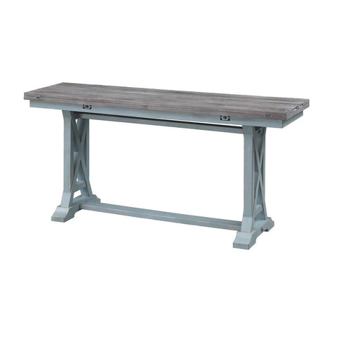 Coast To Coast 40304 Bar Harbor Fold Out Console Table