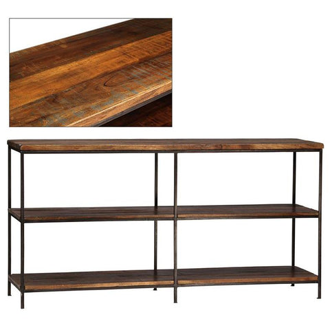 Dovetail Madison Console Table