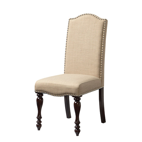 Standard Mcgregor Upholstered Side Chair