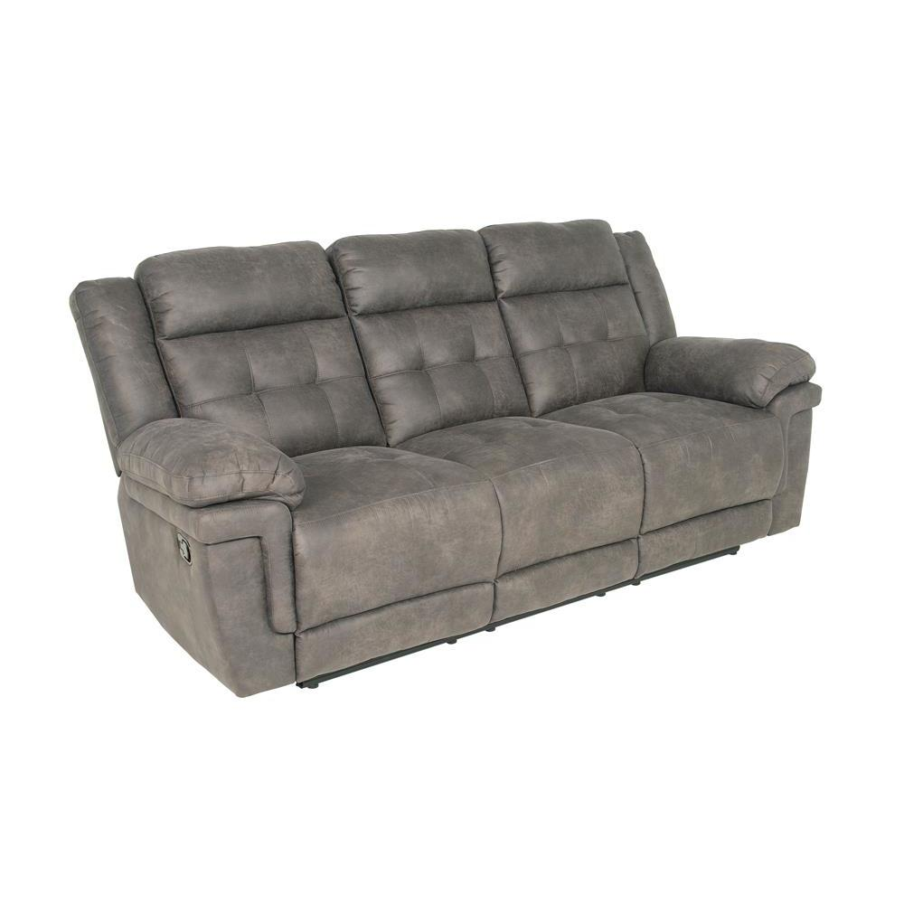 Steve Silver Anastasia 3 Piece Reclining Living Room Set