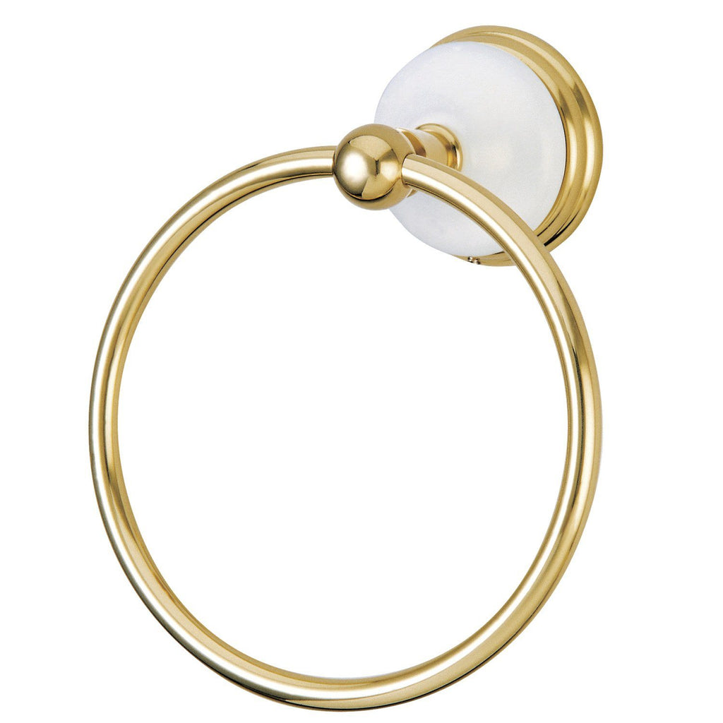 Victorian Towel Ring