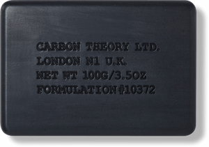 Carbon Theory Soap Bar