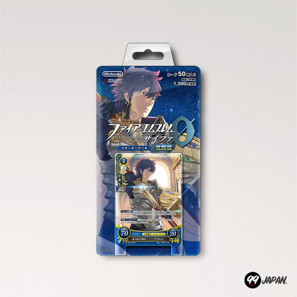 Fire Emblem Cipher - Starter Deck 2: Awakening - 99Japan