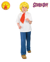 Fred Jones Scooby Doo