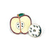 Apple Pin