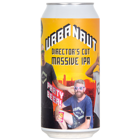 Directors Cut IPA - 1 x 440ml can