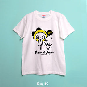 Tシャツ Oops!(2トーン)