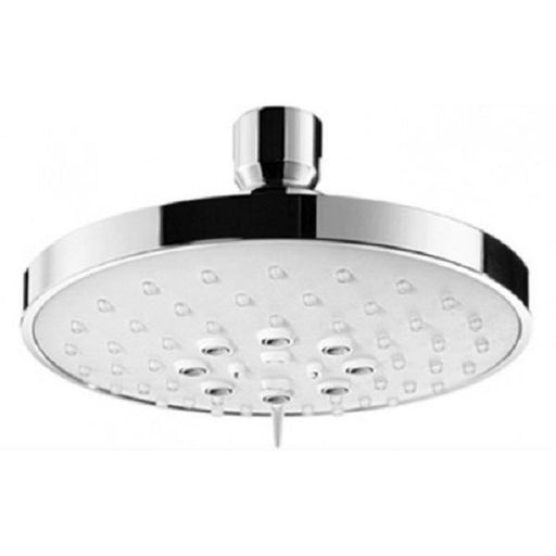 Abacus Temptation Round Showerhead - Chrome