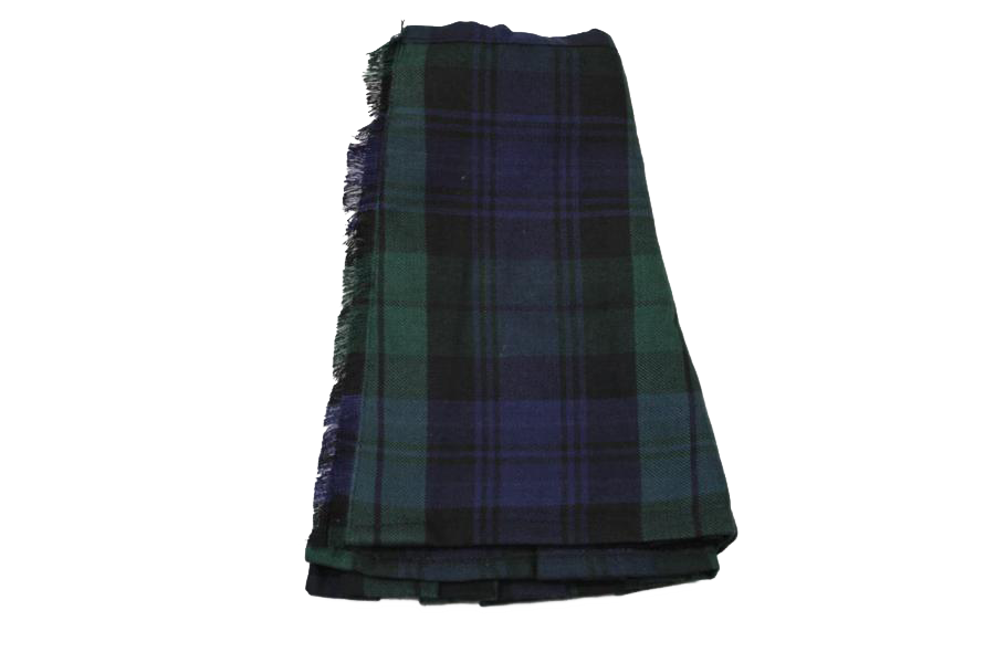 Campbell/Black Watch Child's Kilt