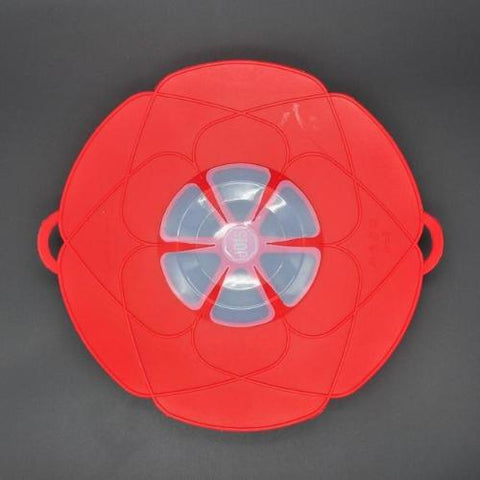 Image of Anti-Spill Lid Cover