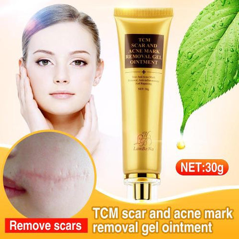 Image of Acne, Scar Removal Cream