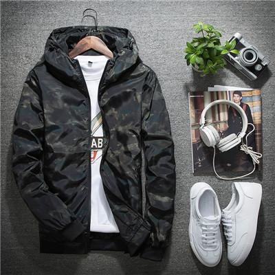 Urban Light Jacket (3 colors)