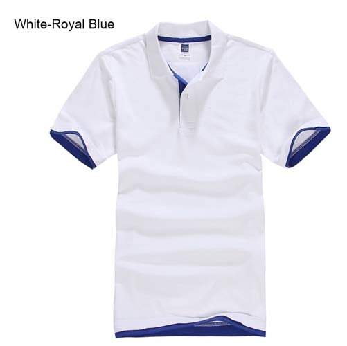 Casual Classic Polo (14 colors)