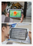 10 inch High Definition Hand Held Electronic Magnifier