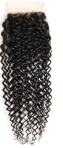 Lace Closure -Luxxe Curly