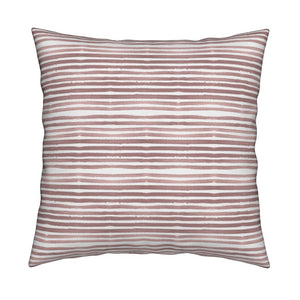 Caitlin Dusty Rose Pillow Cover