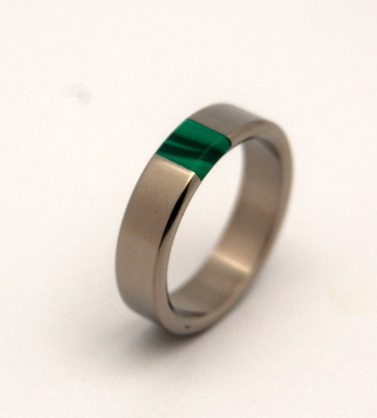 Women's Rings - Green Nectar