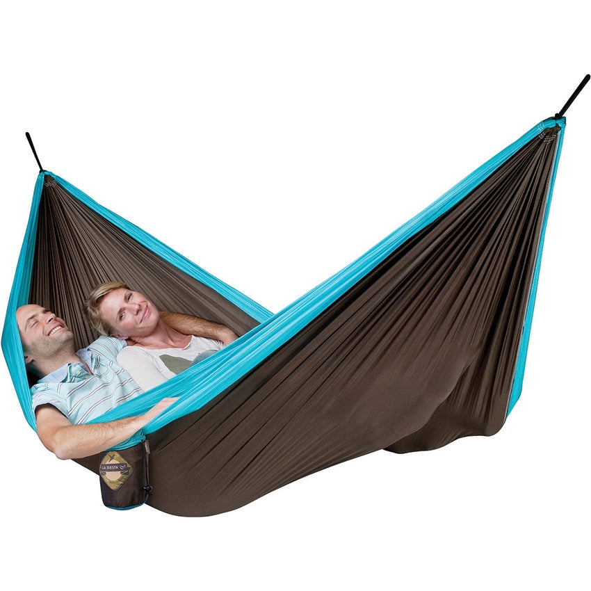 Hammock Double Travel by La Siesta