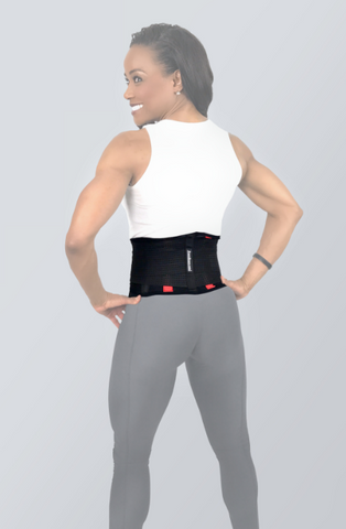 Pcore: Multi-Functional Back Therapy & Support