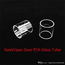 Geekvape - Zeus Replacement Glass