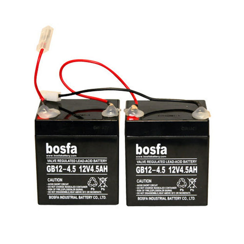 Replacement Battery Set for Reverb Scooter