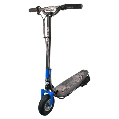 Sonic Electric Scooter, Blue