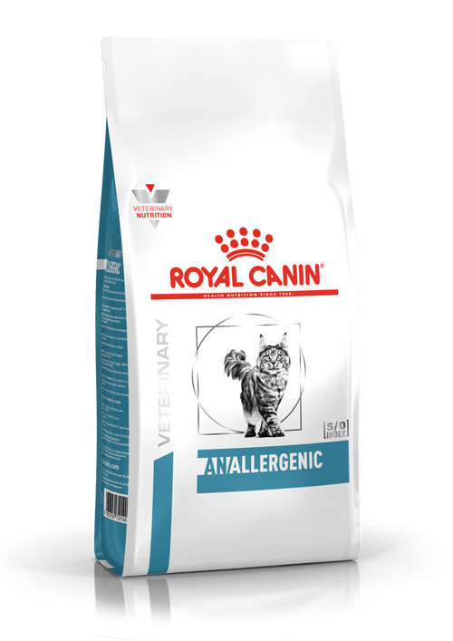 Royal Canin Anallergenic for Dogs