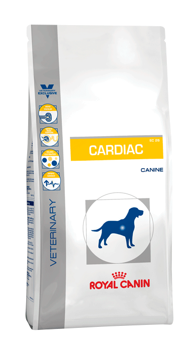 Royal Canin Cardiac for Dogs