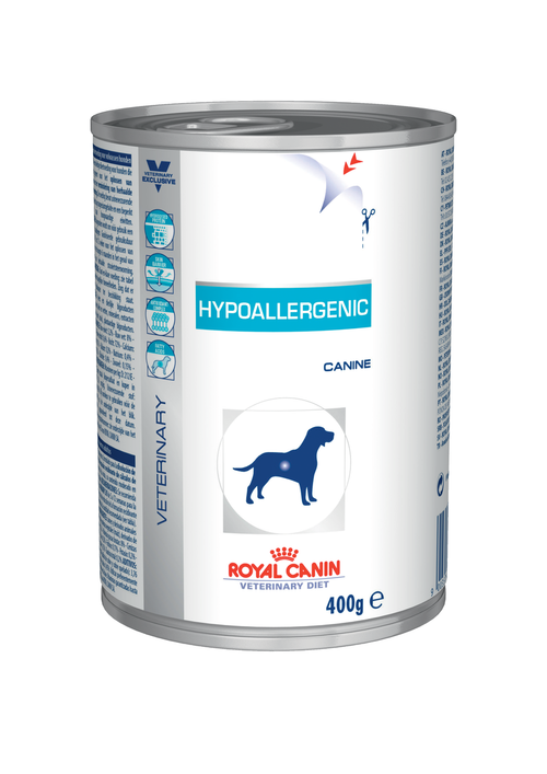 Royal Canin Hypoallergenic for Dogs