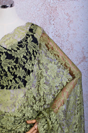 Chantilly lace 16548_D - Variety Silk House