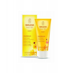 Weleda Baby Facial Cream